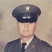 John US Army 1966-1968