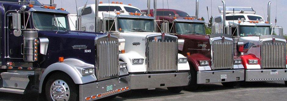 Truck Broker Training in U.S