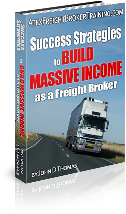 Success Strategies to Build Massive Income