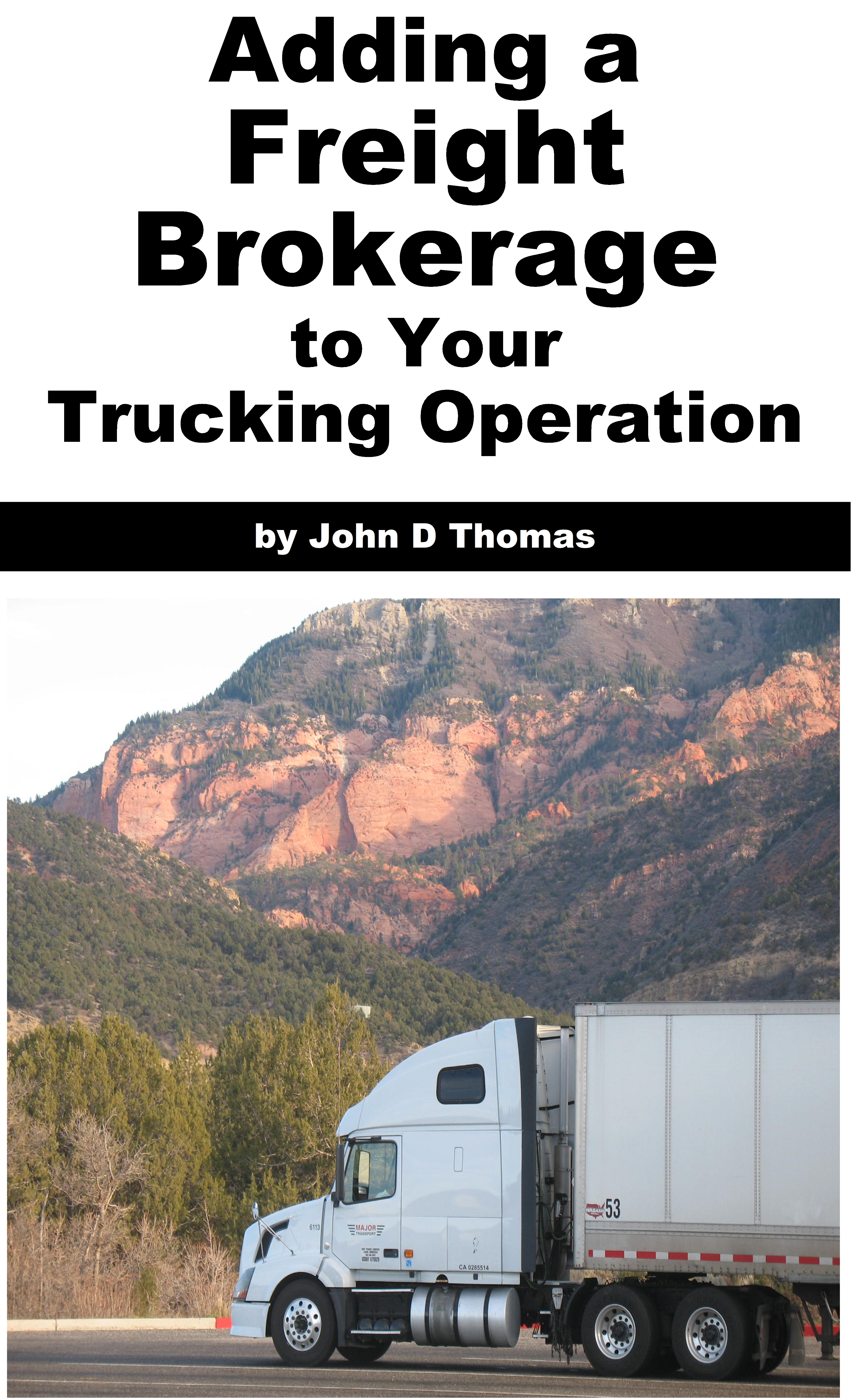 From Trucking to Brokering